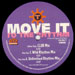 TECHNOTRONIC - Move It To The Rhythm, Feat. Ya Kid K