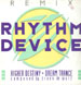 RHYTHM DEVICE (FRANK DE WULF) - Higher Destiny & Dream Trance (Remix)
