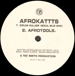 AFROKATTS - Drum Major
