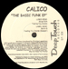 CALICO - The Basic Funk EP