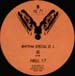 HELL 17 - Brown Brown Go Go Brown Ballad / Rhythm Special Dj