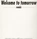 POWER BAND - Welcome To Tomorrow (Remix)