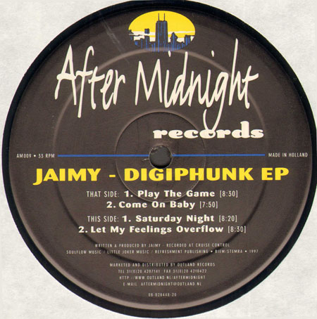 Digiphunk