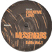 EARTH, WIND & FIRE / RAHNI HARRIS - Messengers Edits Vol.1