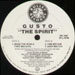 GUSTO - The Spirit