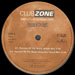 CLUBZONE - Passion Of The Night - Feat. Ricardo Lyte & Beverli Skeete