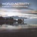 VARIOUS - World Activity (A Selection Of Tribal Jazz Bossa Tunes)