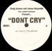 CRAIG JENSEN - Don't Cry, Feat. Isabel Fructuoso, With James Raynold