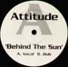 MADONNA / ATTITUDE - Behind The Sun EP
