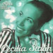 CECILIA STALIN - Afro Blue, Feat. Daz-I-Kue & Soul Parlor