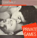 VARIOUS (CULTURE CLUB / ASHA PUTLI / ELTON JOHN / MIKE OLDFIELD / ALAN PARSONS PROJECT...) - Private Games - Love Time 3
