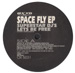 SUPERSTAR DJ'S / MAX FROM B.A. - Space Fly EP