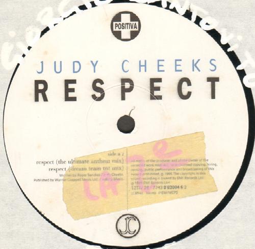 Judy Cheeks -