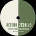 KEISHA JENKINS - Goin' Through The Motions