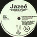 JAZEE - Your Lovin