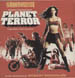 ROBERT RODRIGUEZ - Planet Terror (Original Motion Picture Soundtrack)