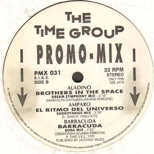 Various - Promo-Mix 31
