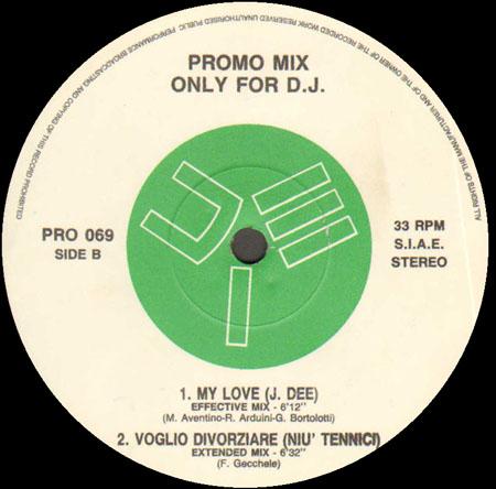 Kikrokos Jungle DJ