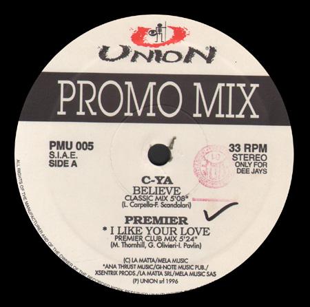 Various - Promo-Mix 34