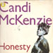 CANDI MCKENZIE - Honesty