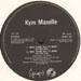 KYM MAZELLE - Was That All It Was