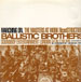 BALLISTIC BROTHERS - Marching On (The Masters At Work Ricanstructions)