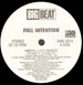 FULL INTENTION - America (UBQ, The Don, Johnick Rmx)