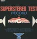 VARIOUS - Superstereo Test