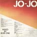 VARIOUS (P.LION/MARTINELLI/GAZNEVADA/NOIA/KANO....) - Jo Jo (Mixed By Bob One)