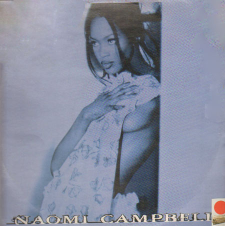 Naomi Campbell Love And Tears Epic Vinyl 12 Inch 660835 6