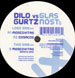 DILO VS. GURTZ - Glasnost EP