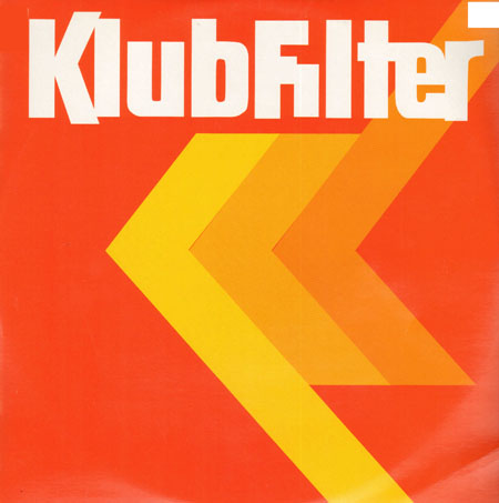 KLUBFILTER - To Be There For You