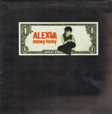 ALEXIA - Money Honey (T&F Vs Moltosugo Rmxs)