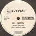 R-TYME - Illusion, R-Theme (Mixed By - Mayday, Magic Juan)