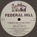 FEDERAL HILL - There's Got To Be A Way (Mixed By Tommy Musto, DJ Disciple)