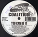 COALITION - You Can Be It