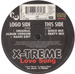 X-TREME  - Love Song