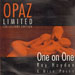 RAY HAYDEN AND MICA PARIS - One On One / When We're Makin Love