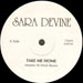 SARA DEVINE - Take Me Home (Masters At Work Remixes)