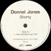 DONELL JONES - Shorty