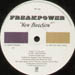 FREAKPOWER - New Direction (Way Out West, Fila Brazillia Rmxs)