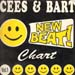 CEES & BART - New Beat Chart Vol.1