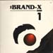 VARIOUS - The Brand - X Series 1