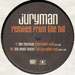 JURYMAN - Remixes From The Hill