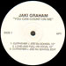 JAKI GRAHAM - You Can Count On Me (Part One)