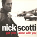 NICK SCOTTI - Get Over (Roger S. , Todd Terry rmxs)
