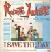 ROBERTO JACKETTI AND THE SCOOTERS - I Save The Day