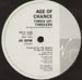 AGE OF CHANCE - Higher Than Heaven: Gates Of Heaven / Times Up: Timeless