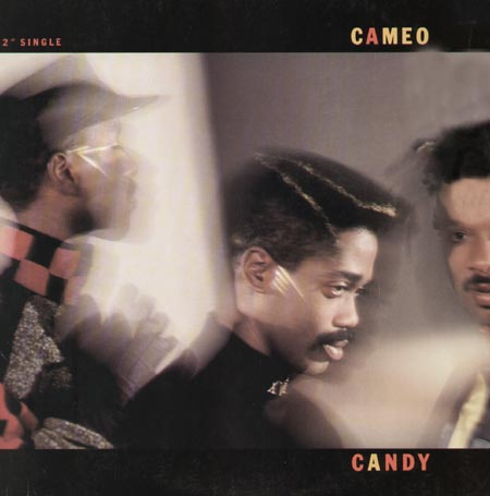 CAMEO - Candy / She's Strange