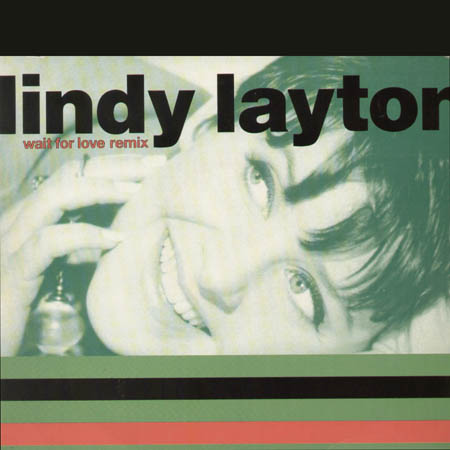 LINDY LAYTON - Wait For Love (Coldcut Remix)